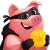 Coin Master Player Icon